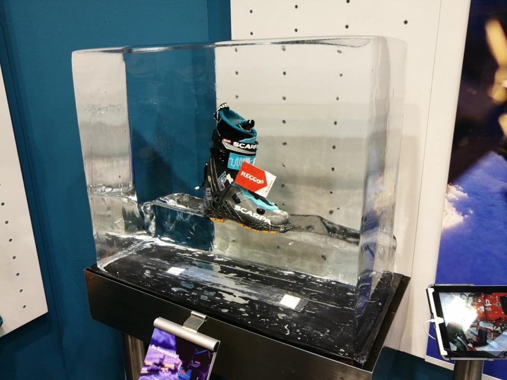 Originální představení nových bot F1. Vydrží ta ledová kostka všechny čtyři dny?